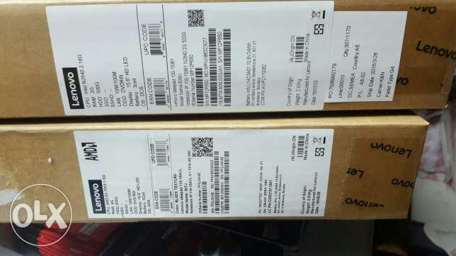 brand new laptops lenovo الملعب -  7