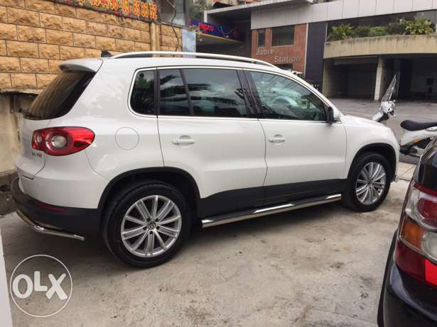 Vw , Tiguan, 72000km Made In Germany Super clean
