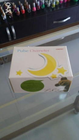 Pulse Oximeter for kids بنت جبيل -  1