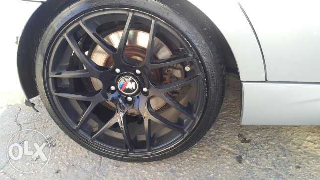 Rims with tires for sale 19""