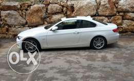 BMW 328 Coupe Model 2007