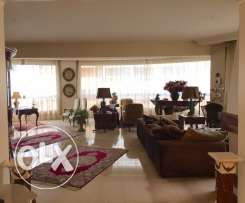 Ramlet Bayda: 435m apartment for rent.