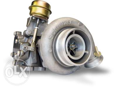 Sell and fix Turbo charger for any truck or car