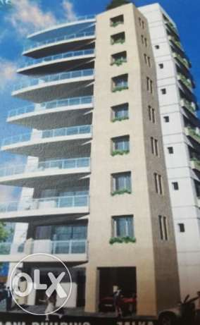Brand new 196 sqm apartments for sale in Zalka- VIEW