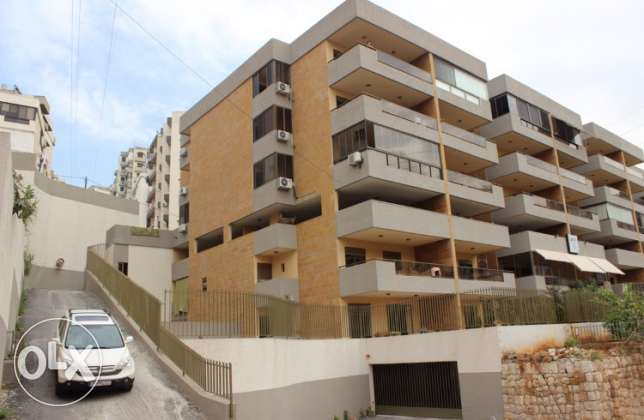 Brand New Apartment for Rent in Zouk Mosbeh