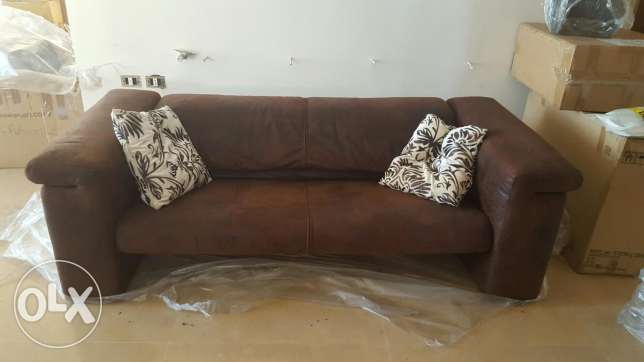 Rolf Benz sofa with mécanisme. 200x90 m sold at1950$