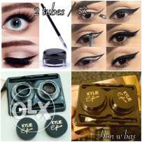 eyeliner gel from kylie