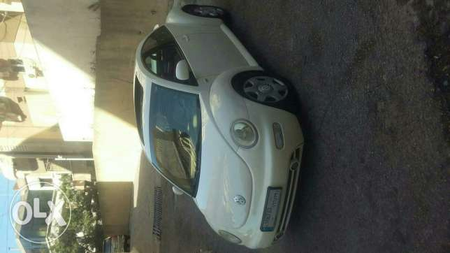 Volkswagen golf beetle 2 0 حارة صيدا -  2
