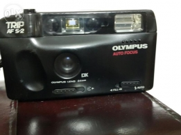 Olympus camera Good condition for sale