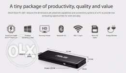 Asus Stick PC QM1 (Internet TV)