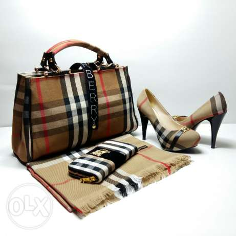 Bags - Shoes -Wallets