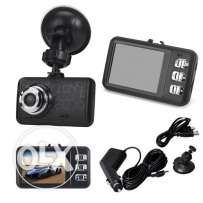 Car Recorder Full HD