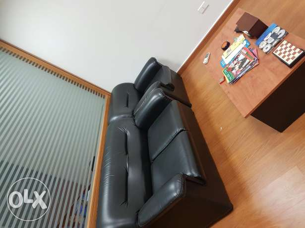 A room in a polyclinic for rent سن الفيل -  5