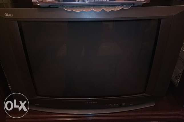 television cathode Ray tube سن الفيل -  5