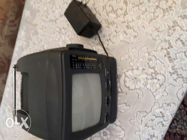 Portable t.v for sale