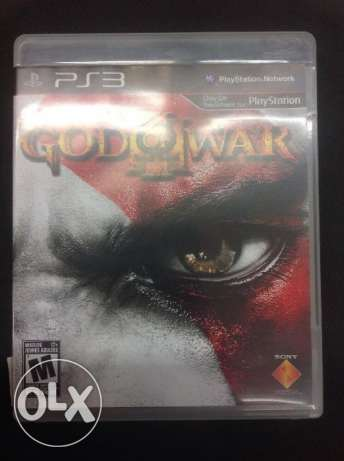 ps3 god of war 2 zone 1