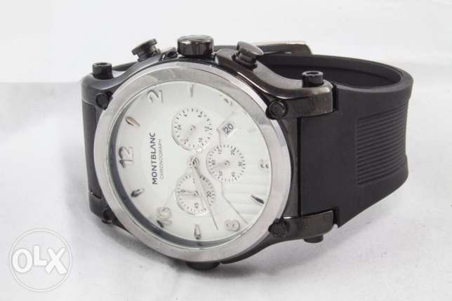 MontBlank Watch مصطبة -  3