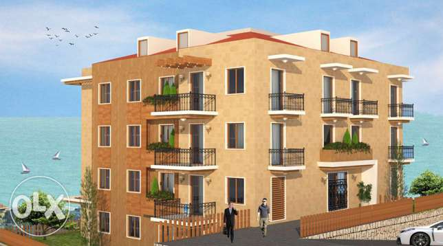 Apartment in Jeddayel for sale