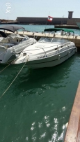 Boats Larson 254 clean . Engine volvo penta 5.7 new 0 hour.