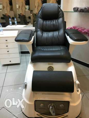 chairs for pedicure فردان -  1
