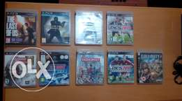 CD for PS3
