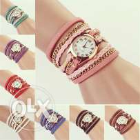 Colorful Sanwony Watches