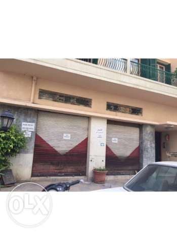 commercial for rent حازمية -  2