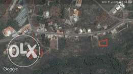 LAND in Debbieh for sale