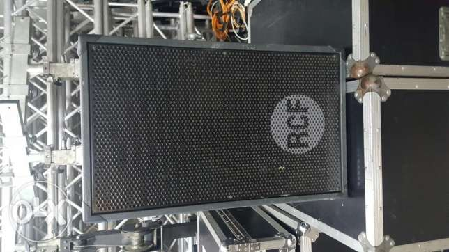 Speakers rcf original