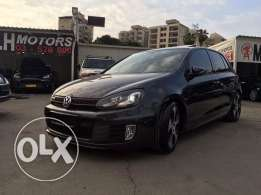 Golf VI GTI 2011 Gray Top of the Line!