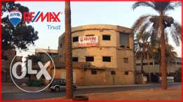 Warehouse 1, 036m2 for rent in dora