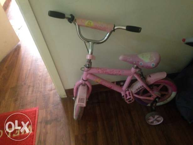 bicycle for kids for sale دكوانة -  1