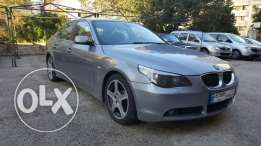 BMW 540i / M.2007, Full Options,Like NEW, Super Clean !!