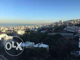 Furnished apartment for rent in Fanar
