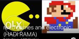 we buy and sell all kind of nintendo and all retro consoles
