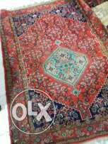 Iran ajame antique