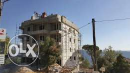 Appartment for sale Under construction in mar moussa douar