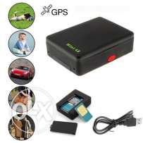 Mini GSM voice locater/hearning