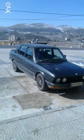 BMW 1983 for sale