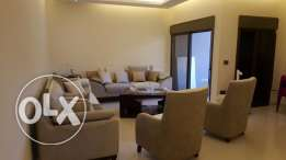Beautiful apartment for sale in Bseba
