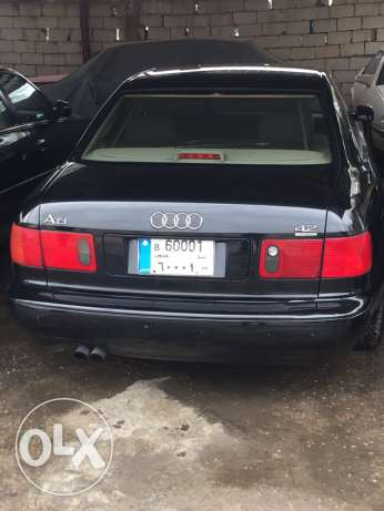 clean car with plate number