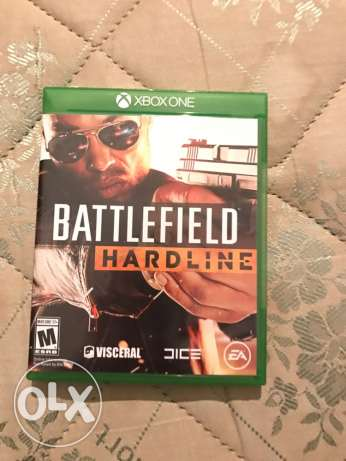 xbox one game. battelfiel
