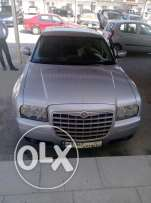 Chrysler M300 model 2006 very good condtion
