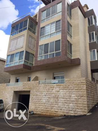 Atchaneh apartment for sale