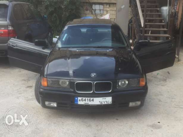 bmw boy model 1993 for sale