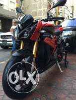 Motorcycle 1000 RR