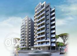 Reserve your Apartment NOW with amazing SEA VIEW and pay for 5 YEARS!