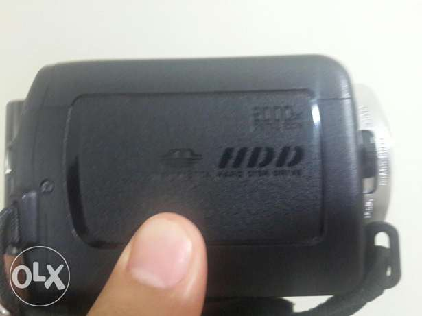 Video Camera Sony. Very clean condition like new. With original charge