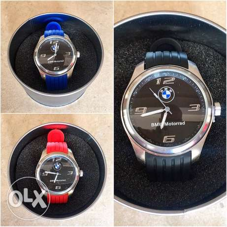 BMW Watch