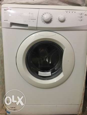 NOVOX washing machine for sell